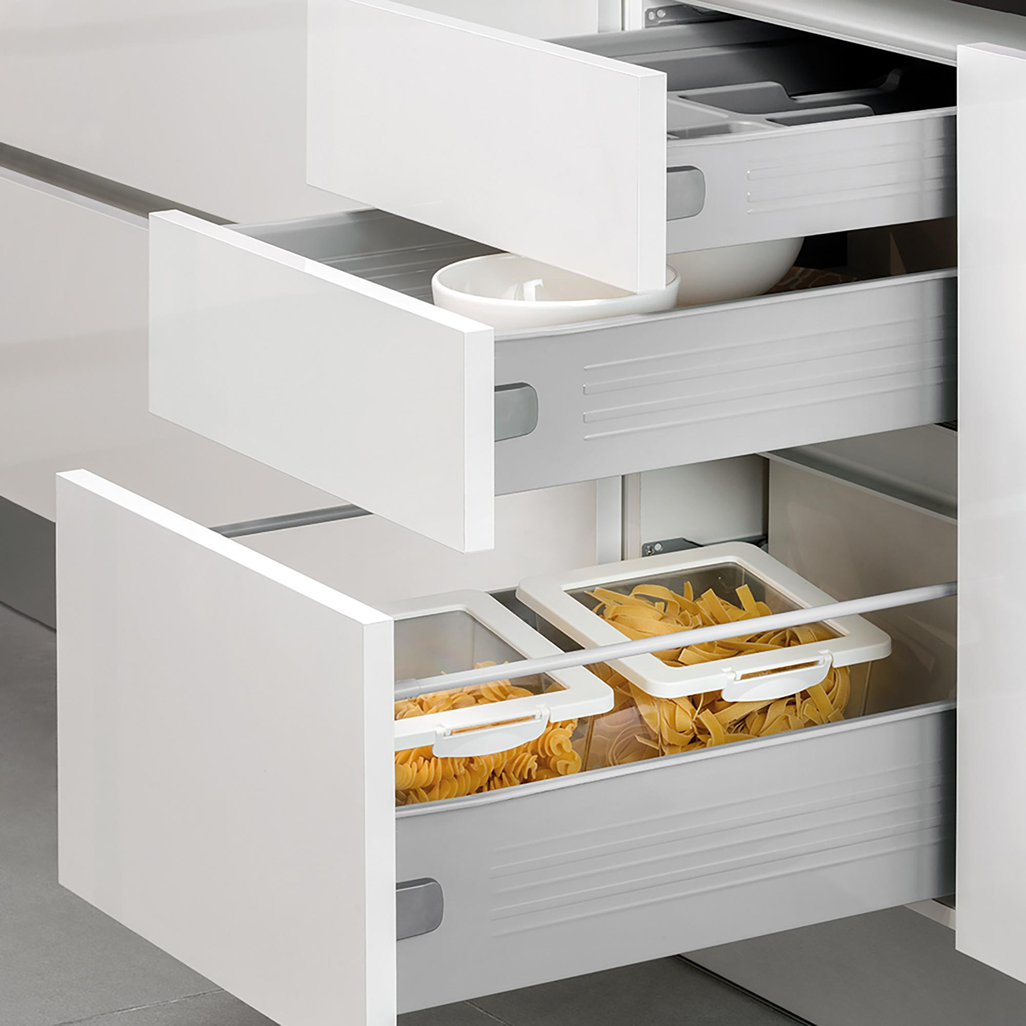 Schublade für Küche und Bad Ultrabox  Emuca