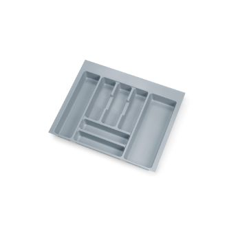 Emuca Optima Cutlery tray for Vantage-Q drawer