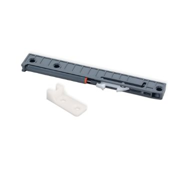 Emuca Soft closing system for drawer with T30 ball bearing runners