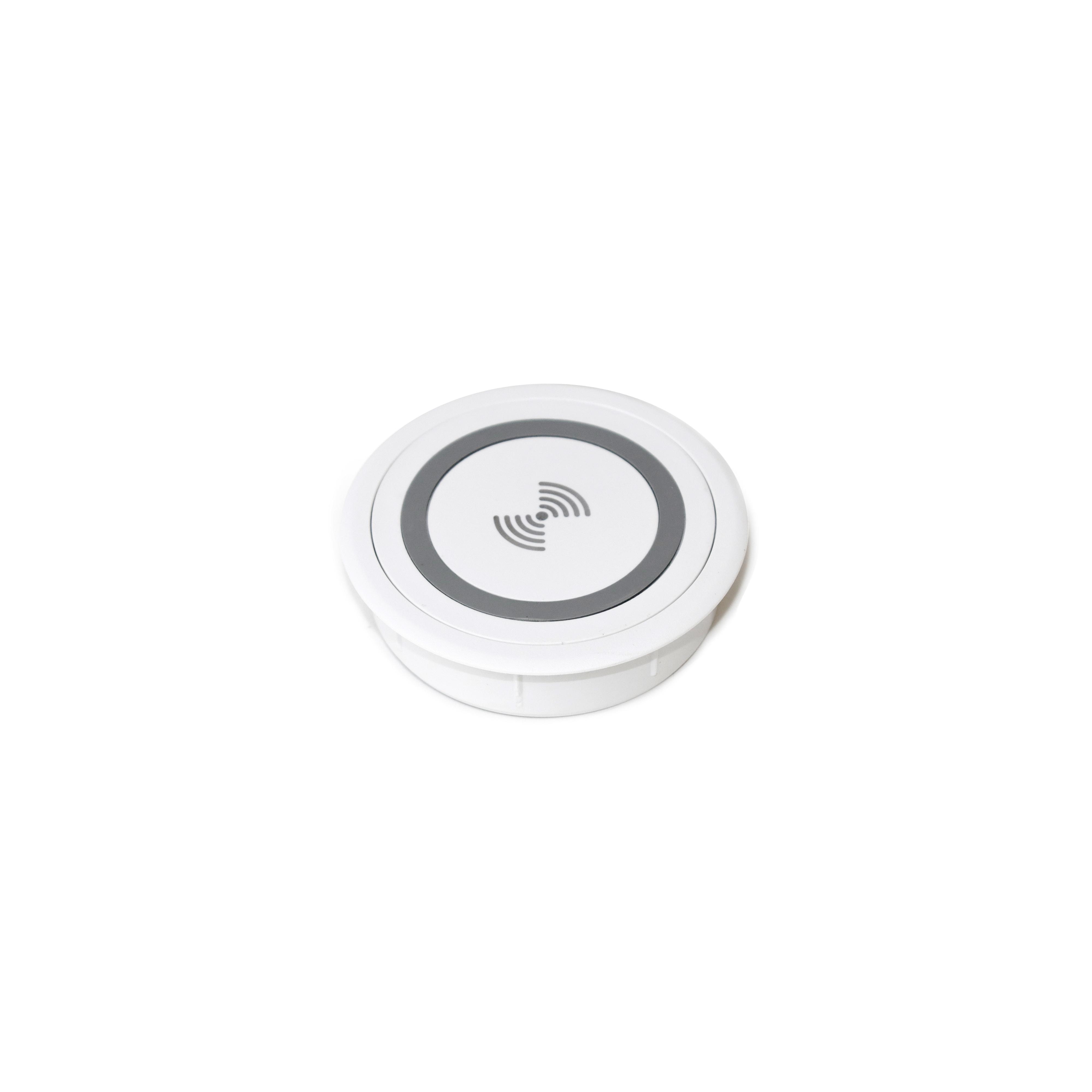 Emuca Caricatore wireless per cellu