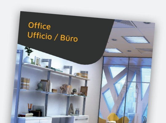 Office catalog