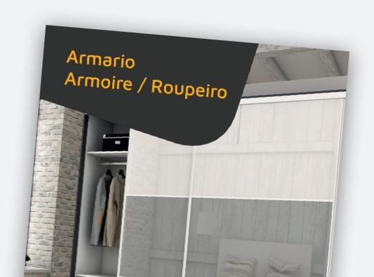 Catalogue armoire